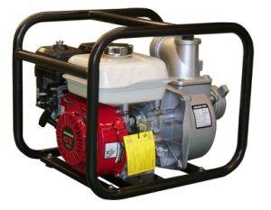 El motor de gasolina de 2 pulgadas bombas de agua química