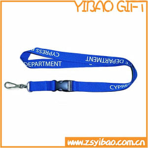 Sagola di nylon all'ingrosso di Sublimatation del collo con il marchio su ordinazione (YB-l-015)