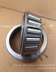Roulement à rouleaux coniques de haute performance 32206