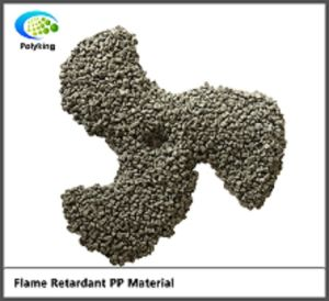 Poly met pp, PA6, PA66, PC, ABS, PPS, HIPS, PBT in een Factory Price