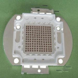 100W 365nm de LED para el curado