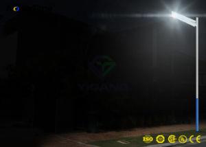40W de alta eficiencia de la energía solar Calle luz LED con precio competitivo