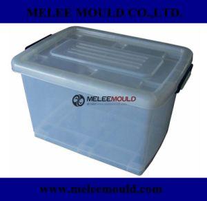 70L grande recipiente para armazenamento de Molde