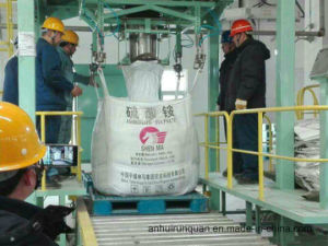 Sulfato del Amonio del Grado de la Caprolactama de la Agricultura el N21%