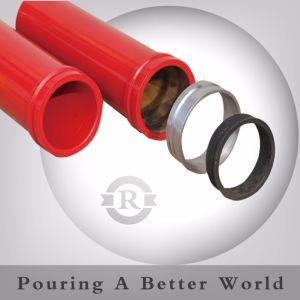 Riduttore di pompaggio concreto del tubo della fabbrica della Cina