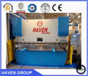 Bremse achine der hydraulischen Presse-200t (WC67Y-200X3200)