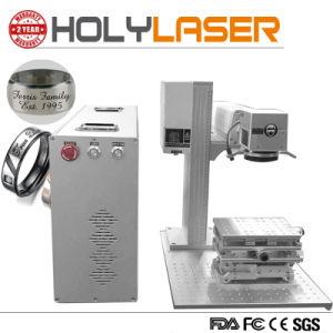 De Laser die van de Vezel van het Metaal van de Stijl van Europa de Prijs van de Fabriek van de Machine merken