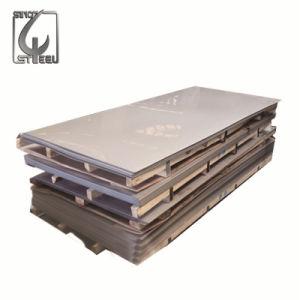 No. 1 strato laminato a caldo di superficie dell'acciaio inossidabile di 5X10 Tisco 304