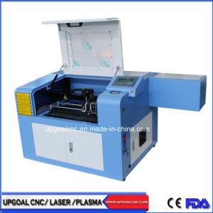 탁상용 Laser 조각 절단기 Ug 5040L