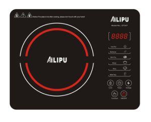 大きい版の赤外線炊事道具を収納するCE/CB証明およびアルミニウム