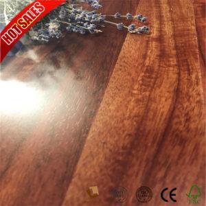 Suelo laminado azul HDF 12mm 11mm Precio barato