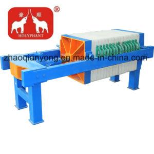 Высокое качество пластине и раме масляного фильтра для приготовления пищи нажмите машины