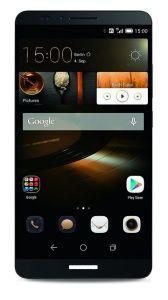 Ursprüngliches Huawai steigen entscheidende Version 6  Octa Kern-Fingerabdruck Lte Telefon 64GB des Gehilfen-7