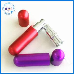 Los pequeños vacíos rellenables Atomizer Botella de Perfume de vidrio