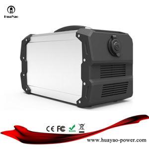 Pour le camping en plein air générateur rechargeable charge 400W 120000mAh