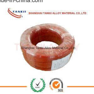Tipo collegare di N della termocoppia con l'isolamento ed il rivestimento della vetroresina