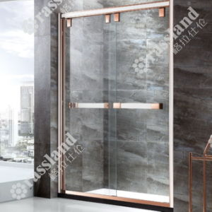 G10p02 verkoop SUS304 en Kristal met Nano Explosiebestendige Zaal van de Douche van de Film