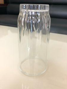 よい価格のガラス製品Sdy-F00896が付いている絶妙で美しいジュースのガラスコップ