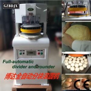 Le restaurant de cuisine du diviseur de la restauration automatique de l'équipement de boulangerie pour l'alimentation
