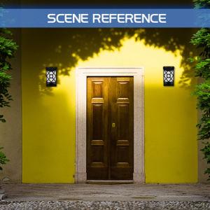 Am meisten benutztes Yard/Garten/Straßen-/Straßen-/Wand-Solarnachtbeleuchtung-Lampen