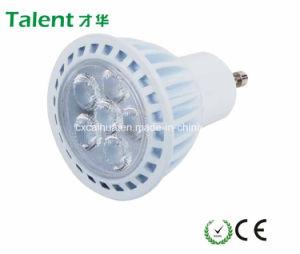 5W GU10 3030SMD hohe Leistung LED Spotlight