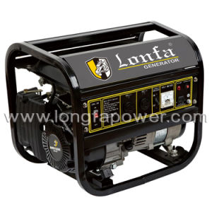 1kw Home Use Portable Petrol Power Generator