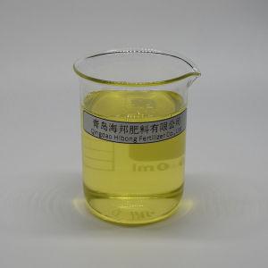 De Bulk Vloeibare NPK Meststof van Hibong 16-16-16