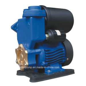 Bomba De Agua Electric 압력 자동 국내 승압기 수도 펌프