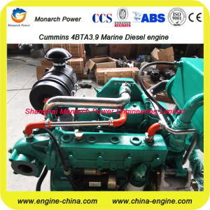 Motore diesel 4bt3.9 di Cummins per il fante di marina