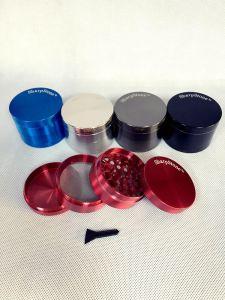 Sharpstone Herb meuleuses de qualité supérieure pour le verre des tuyaux de fumer