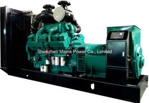 der Bewertungs-1000kVA Energien-Generator Energien-Cummins-Dieseldes generator-Mc1000d5 Cummins