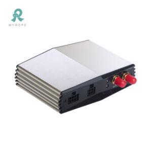 GPRS/GSM Tracker Dispositif de repérage de voiture avec relais de détection de l'Acc