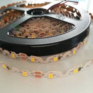 Un Bendable más fácil de la tira los 60LEDs/M de la dimensión de una variable 2835 LED de S instalada