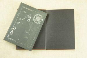 Oferta promocional de luxo topo capa dura de vendas de Notebooks