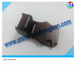 La Chine CNC Aluminium Pièces par usinage de précision le collier