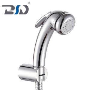 Pista de ducha ajustable del aerosol Shattaf