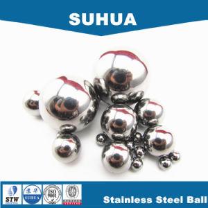 1/4 '' 3/8 '' kohlenstoffarme Stahlkugeln