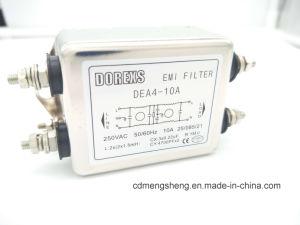 Tiefpaßfilter-Entstörfilter Wechselstrom 3 Phasen-Input Entstörfilter für Inverter