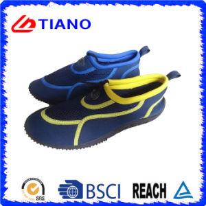 Calzado de deporte de la playa de agua Aqua zapatos