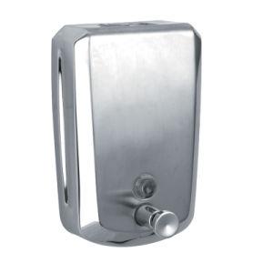 Dispensador de jabón líquido de baño 1250ml (SD101-460)
