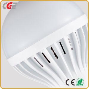 Lâmpada Lâmpada LED China Fabricante de plástico de Poupança de Energia da Lâmpada LED 3W/5W/7W/9W/12W/18W lâmpada LED lâmpada LED de luz LED