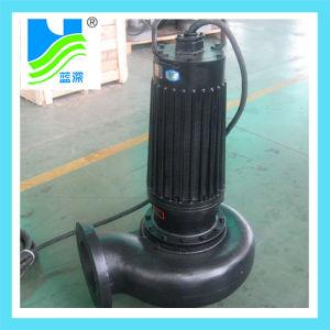 下水および排水のための携帯用浸水許容の遠心ポンプ
