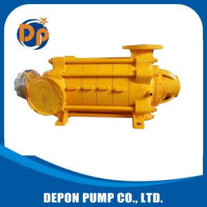 D schreiben 100HP mehrstufige horizontale einzelne Absaugung-Wasser-Pumpe