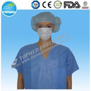 3-слойные нетканого материала маску для хирургического вмешательства врача