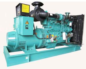 gerador aberto 20kw-320kw/silencioso de refrigeração água do diesel de Deutz