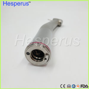 L'anneau rouge Handpiece Dental LED 1 : 5 L'augmentation de l'angle Contra Hesperus