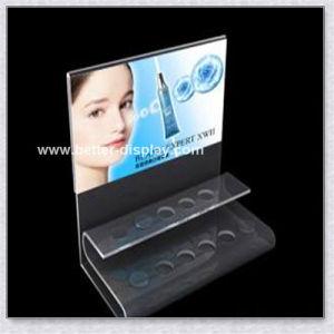Kundenspezifisches organisches Glas-Duftstoff-acrylsauerverkaufsmöbel