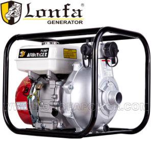 Портативный 1.5inch бензин высокого давления насоса воды для пожаротушения