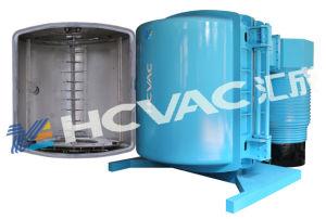 プラスチック、陶磁器ガラスのための抵抗の蒸発のコーティング装置