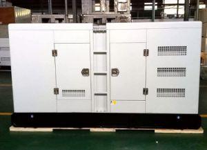 사우디 아라비아를 위한 32kw 40kVA 공기에 의하여 냉각되는 Deutz (F4L912T) 발전기